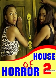 HOUSE OF HORROR 2