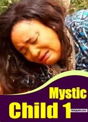 Mystic Child 1