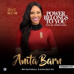 All Power Belongs To You by Anita Barn