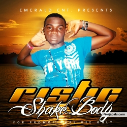 Shake Body by Ristic