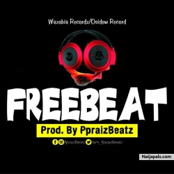 For you Kizz Daniel ft Wizkid instrumental by Prod ppraizbeatz