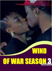 Wind Of War Season 3