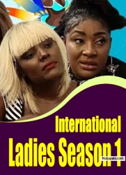 International Ladies Season 1