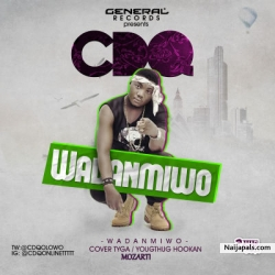 Wadanmiwo by CDQ