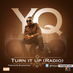 Turn It Up (Radio) by YQ