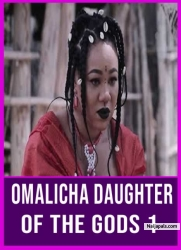 OMALICHA DAUGHTER OF THE GODS 1