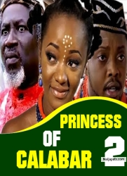 Princess Of Calabar 2