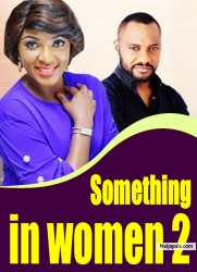 Something in women 2