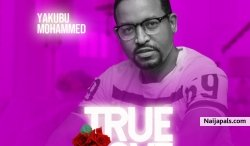 True Love by Yakubu Mohammed