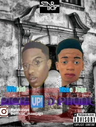 Pick up d phone by Wizkid ft Mzee Jagz