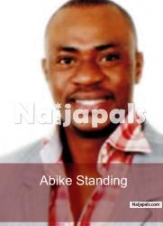 Abike Standing