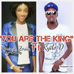 You are the king feat Rydo. D by Amenze Zosia