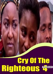 Cry Of The Righteous 4