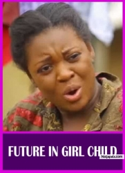 FUTURE IN GIRL CHILD