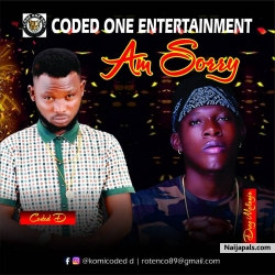 Am Sorry by Coded d x Dreg Molanja
