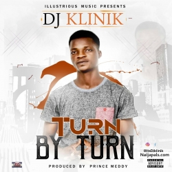 TURN BY TURN by Dj Klinik