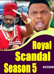 Royal Scandal Season 5