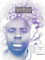 Holyghost chants (beat by divisionary music) by Presidoe chidoe a.k.a pastor de rapper
