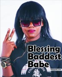 Blessing Uwakwe (BlessingBB)
