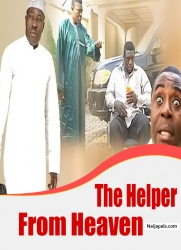 The Helper From Heaven