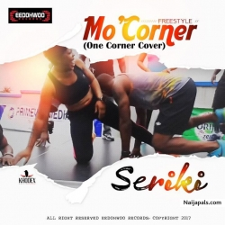 Mo Coner (One Coner Cover) by Seriki