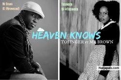 Heaven Knows by Tosinger