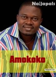 Amokoko