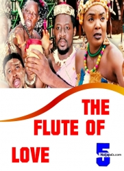 THE FLUTE OF LOVE 5