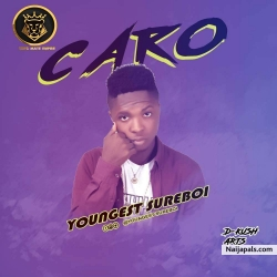Caro by Youngest sureboi