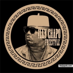 ILLBLiss by Illy Chapo