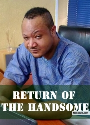 Return Of The Handsome