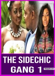 THE SIDECHIC GANG 1