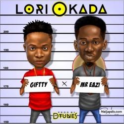 Lori Okada by Giftty X Mr Eazi