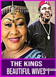THE KINGS BEAUTIFUL WIVES 1