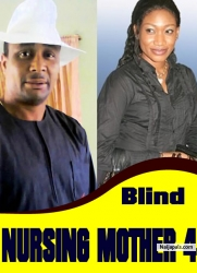 BLIND NURSING MOTHER 4