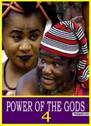 POWER OF THE GODS 4