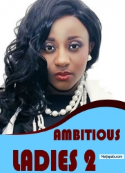 AMBITIOUS LADIES