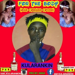 FOR THE BODY (ONE CORNER COVER) by Kularankin