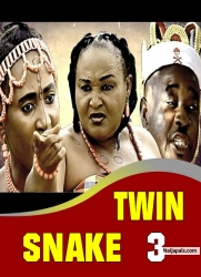 TWIN SNAKE 3