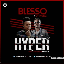 Hyper by Blesso ft c-vybez