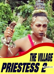 THE VILLAGE PRIESTESS 2