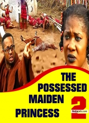 THE POSSESSED MAIDEN PRINCES 2