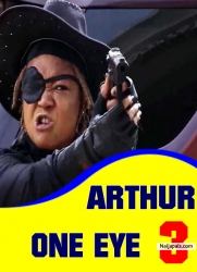 ARTHUR ONE EYE  3