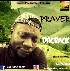 Prayer by DaCrack
