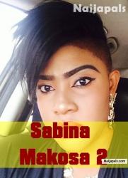 Sabina Makosa 2