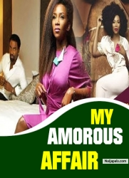 MY AMOROUS AFFAIR