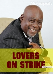 Lover On Strike