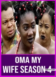 Oma My Wife Season 4