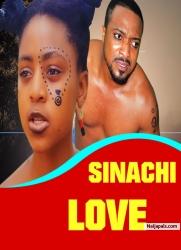 SINACHI LOVE