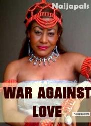 War Against Love